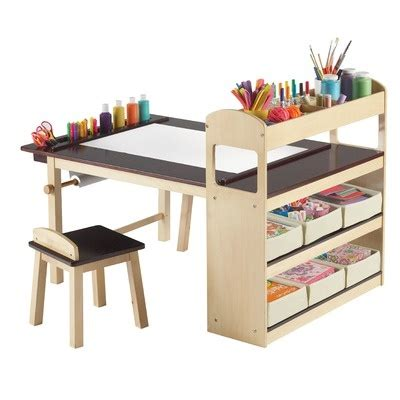 guidecraft deluxe table 1000 ideas about centers on