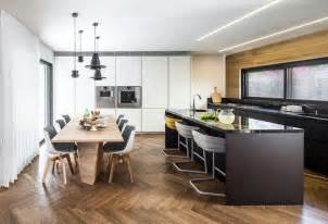 Kitchen Island With Seating Designs » Home Design 2017