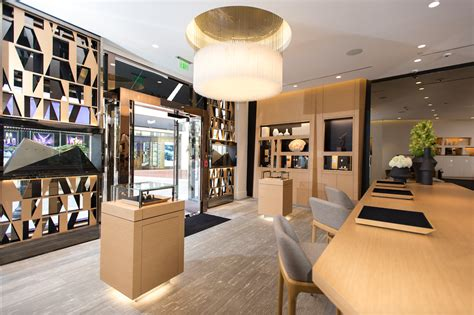 best boutiques where the watches are the best boutiques in la