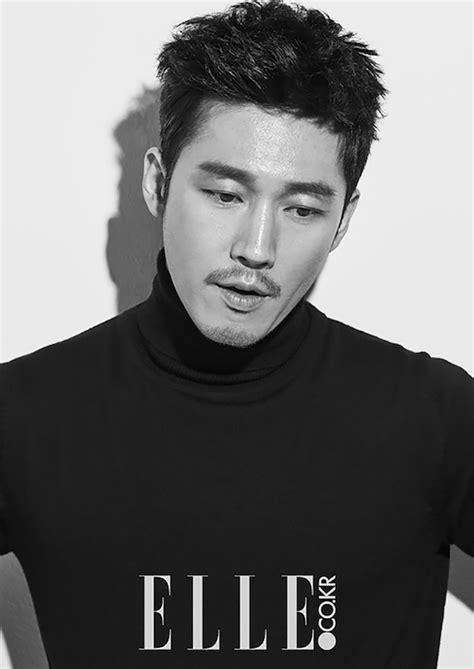 rock glorious 20 korean actors who rock glorious hair korean actors hair and korean