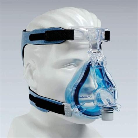 comfort gel mask respironics comfortgel blue cpap mask with headgear cpap