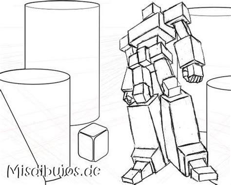 dibujos de un payaso con figuras geometricas dibujos con figuras geometricas