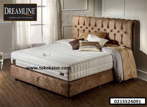 Maggio 120x200 Set Florence Springbed New Sisilia Murah dreamline new barcelona 30 cm toko kasur bed murah simpati furniture