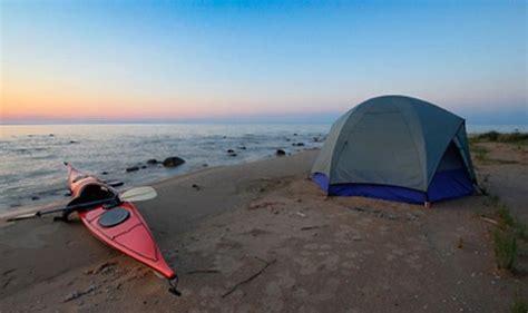 catalina island shore boats catalina island cing and boat in beaches california