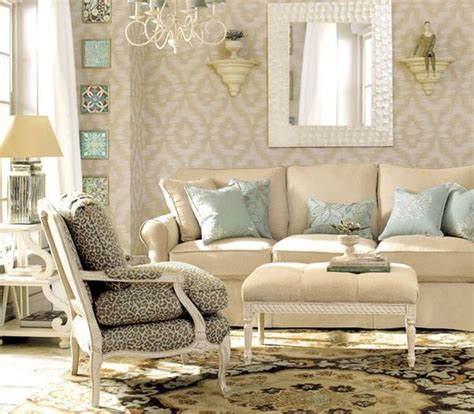 beige living rooms decorating with beige and blue ideas and inspiration