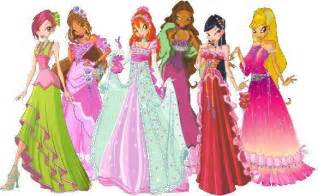 image ball dresses girls winx club 25789405 583 360 jpg disney princess wiki fandom