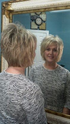 mona locke hairstyles stacked bob hairstyles back view stacked feathered bob