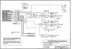 headset wiring diagram