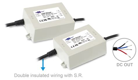 Gp 35p glacialpower announces two new wattage drivers for 9v 57v indoor led lighting