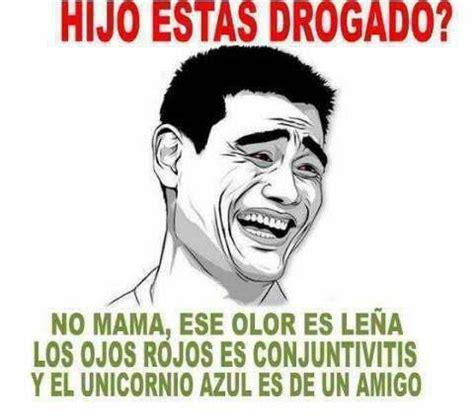 Meme Droga - drogas memes humor12 com