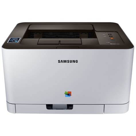 samsung xpress c430w colour laser printer wifi nfc 216 x 355 6 mm staples 174