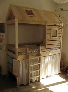 fabriquer l 233 chelle du lit cabane bon sang de bois