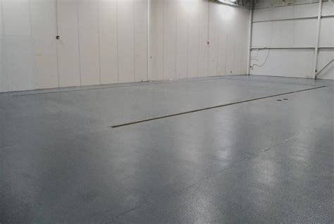 Waterproof Industrial & Commercial Concrete Floor Coatings
