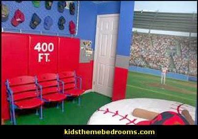 Decorating Ideas For Baseball Bedroom Decorating Theme Bedrooms Maries Manor Baseball Bedroom