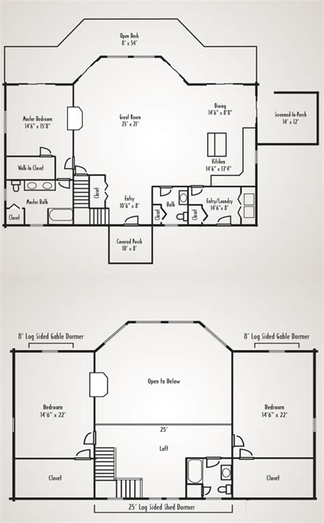 coventry homes floor plans custom craftsman 1 lagios homeplan by coventry log homes
