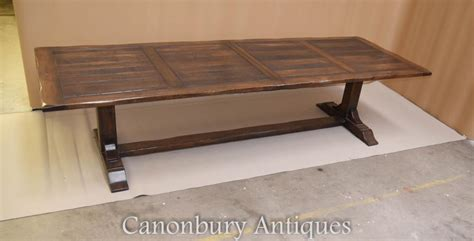 large extending dining table large extending refectory table farmhouse dining tables