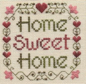 home sweet home numerical recipes