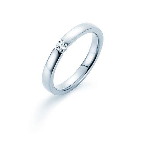 verlobungsringe silber verlobungsring infinity in silber 925 und diamant 0 10