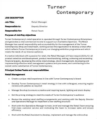 appointment letter general manager sle sle description general manager new 28 images car