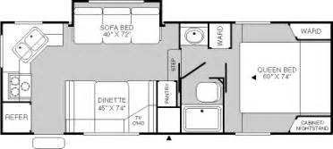 Terry Travel Trailer Floor Plans by 2004 Fleetwood Terry Travel Trailer Rvweb Com