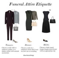 appropriate funeral attire female pictures to pin on