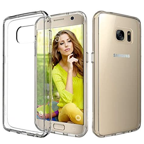 Totu Clear Ultra Thin Protective For Samsung Gala 2004 galaxy s7 totu ultra clear cushion slim fit import it all