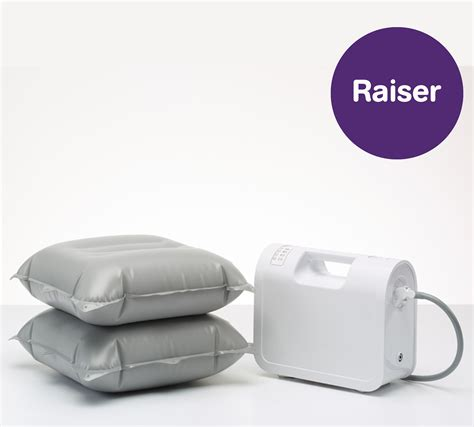 Futon Pflege by Raiser Lifting Cushion Mangar Global
