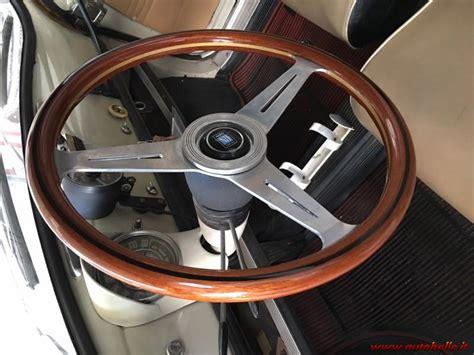 volante fiat 127 vendo volante nardi per fiat 500 230722 ricambi