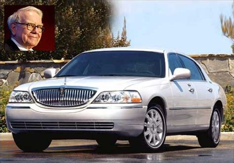 Car Tier Warren do u about this the cars that billionaires drive