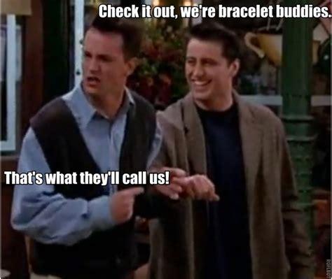 Bracelet buddies   FRIENDS   Pinterest