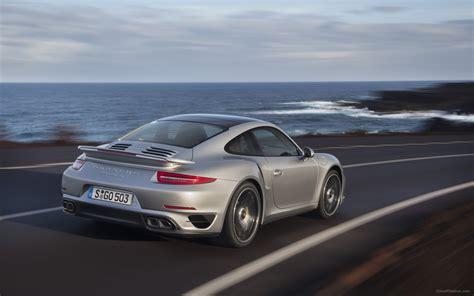 Porsche 911 Turbo 2014 by Porsche 911 Turbo S 2014 Widescreen Car Pictures