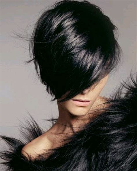 haircut styles for stringy tangly hair hairstyles for tangly hair short back long front hair