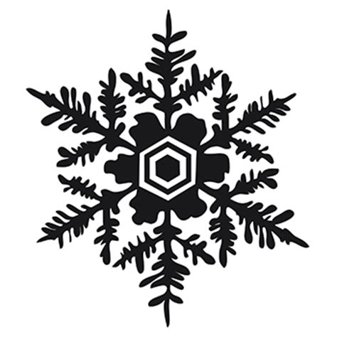 tribal snowflake tattoos 10 unique tattoos for