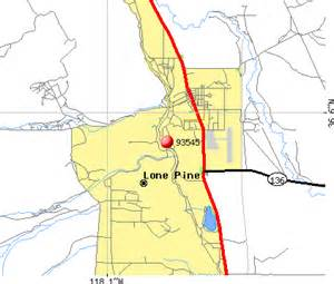 lone pine california map 93545 zip code lone pine california profile homes