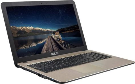 Laptop Asus Vivobook X540ya asus vivobook x540ya amd duel 4gb ram 15 6 quot laptop