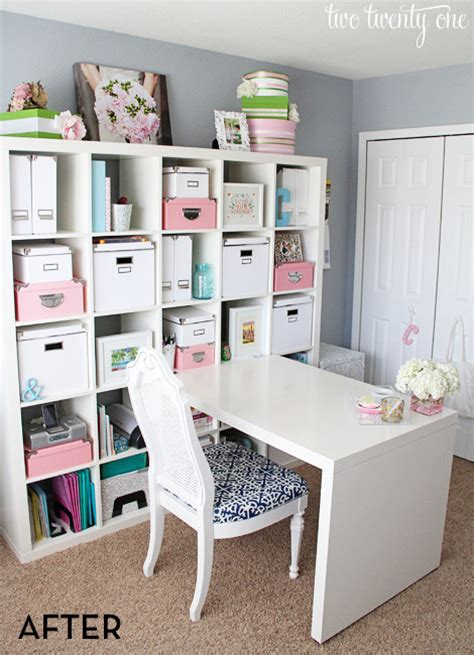 home office makeover before and after a charming home office makeover 187 curbly