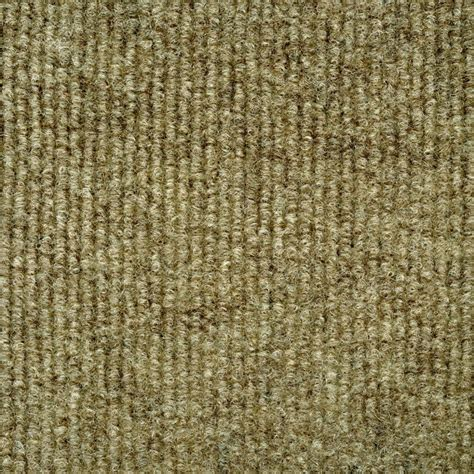 6 x 8 indoor outdoor rug foss manufacturing company ribbed taupe indoor outdoor 6 x 8 area rug the home depot