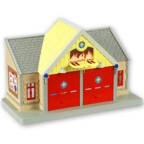 House Playset Limited fireman sam playset with figure toys zavvi