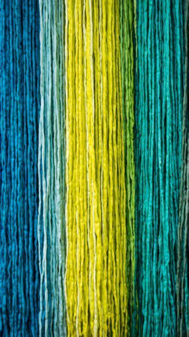 fabric texture multicolored wallpaper
