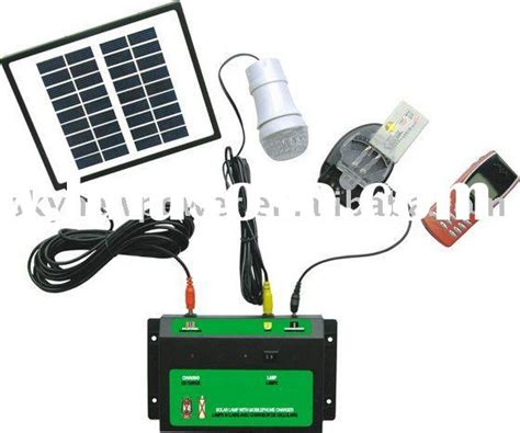 Solar Lighting System Price Solar Home Lighting System Price How To Solar Power Your