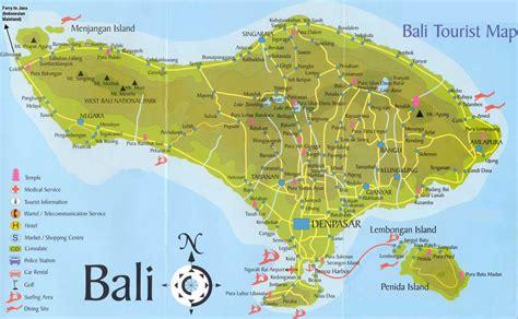 Atlas Tematik Provinsi Papua peta kota peta pulau bali