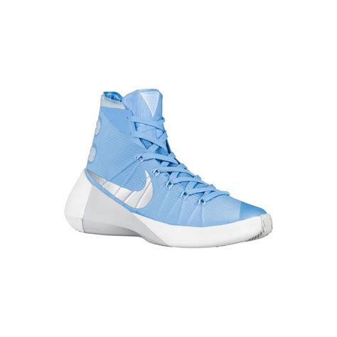 basketball shoes blue and white blue and white nike basketball shoes nike hyperdunk 2015