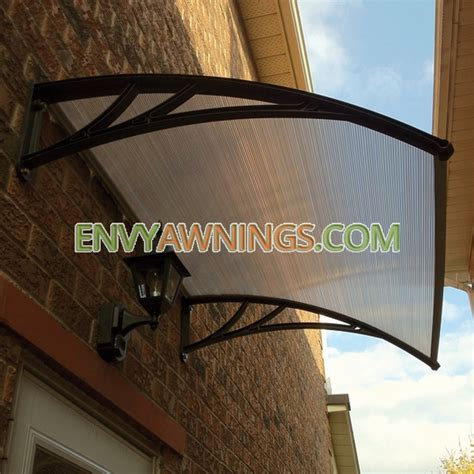 awnings diy door awning diy kit onyx door awnings envyawnings com