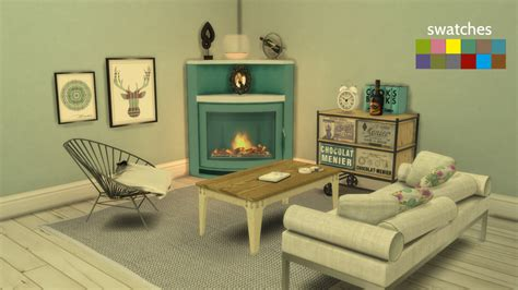Sims Freeplay Fireplace by Leo Sims Tomelin Fireplace Colors Here 12 Colors Of