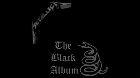 Kaos Metalic The Unforgiven Black metallica the unforgiven the black album live guitar