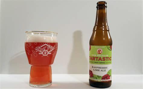 new belgium tartastic raspberry lime ale expands tart series journal reviewed new belgium tartastic raspberry lime ale thefullpint