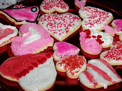 valentines day cookies nibbles of tidbits a food blogvalentine s day cookie