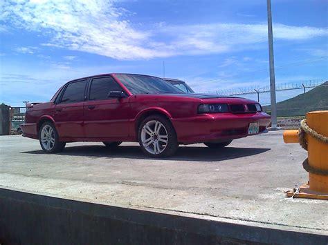 how cars run 1994 oldsmobile ciera on board diagnostic system ord0orik s 1994 oldsmobile cutlass ciera in los mochis sinaloa