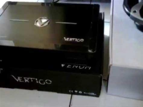 Paket Audio Mobil Venom Vertigo produk audio mobil venom vertigo