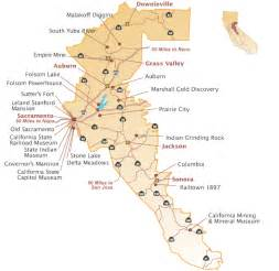 state parks california map california state parks on the guide to california